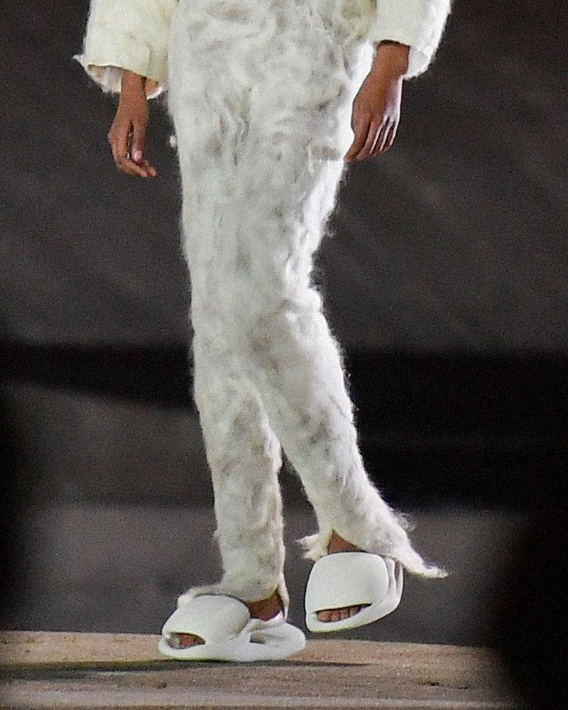 YEEZY Season 8 Footwear Is Kanye at His Experimental Best 7