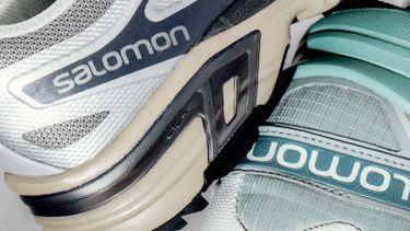 Salomon - campaign