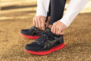 3897b5ca594 ASICS Unveils Its Most Advanced Running Shoe Yet — the METARIDE