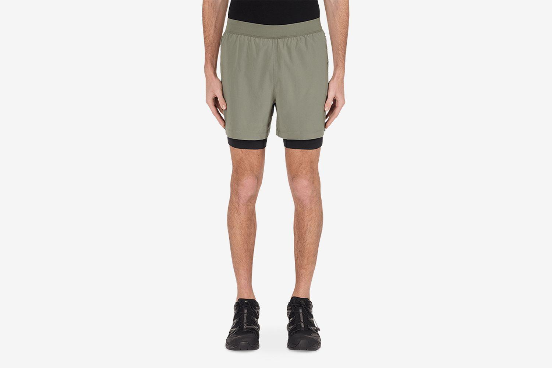 Titan Ultra 2 Shorts