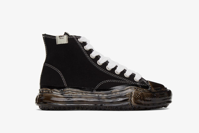 Original Sole Dip High-Top Sneakers