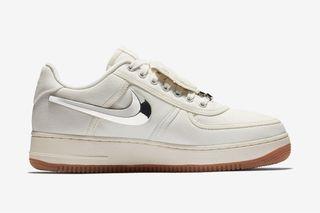 new products 3fc1f 24fab Travis Scott x Nike Air Force 1