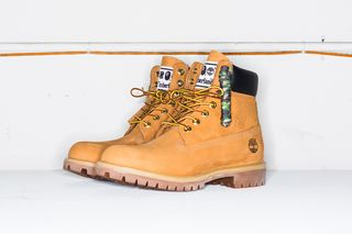 60544270c Here's Every Piece From the UNDEFEATED x BAPE x Timberland Collab