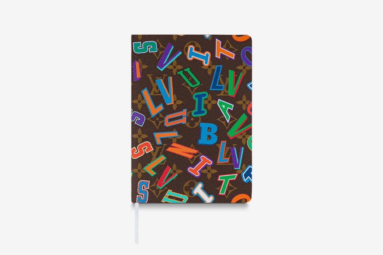 Clémence Notebook