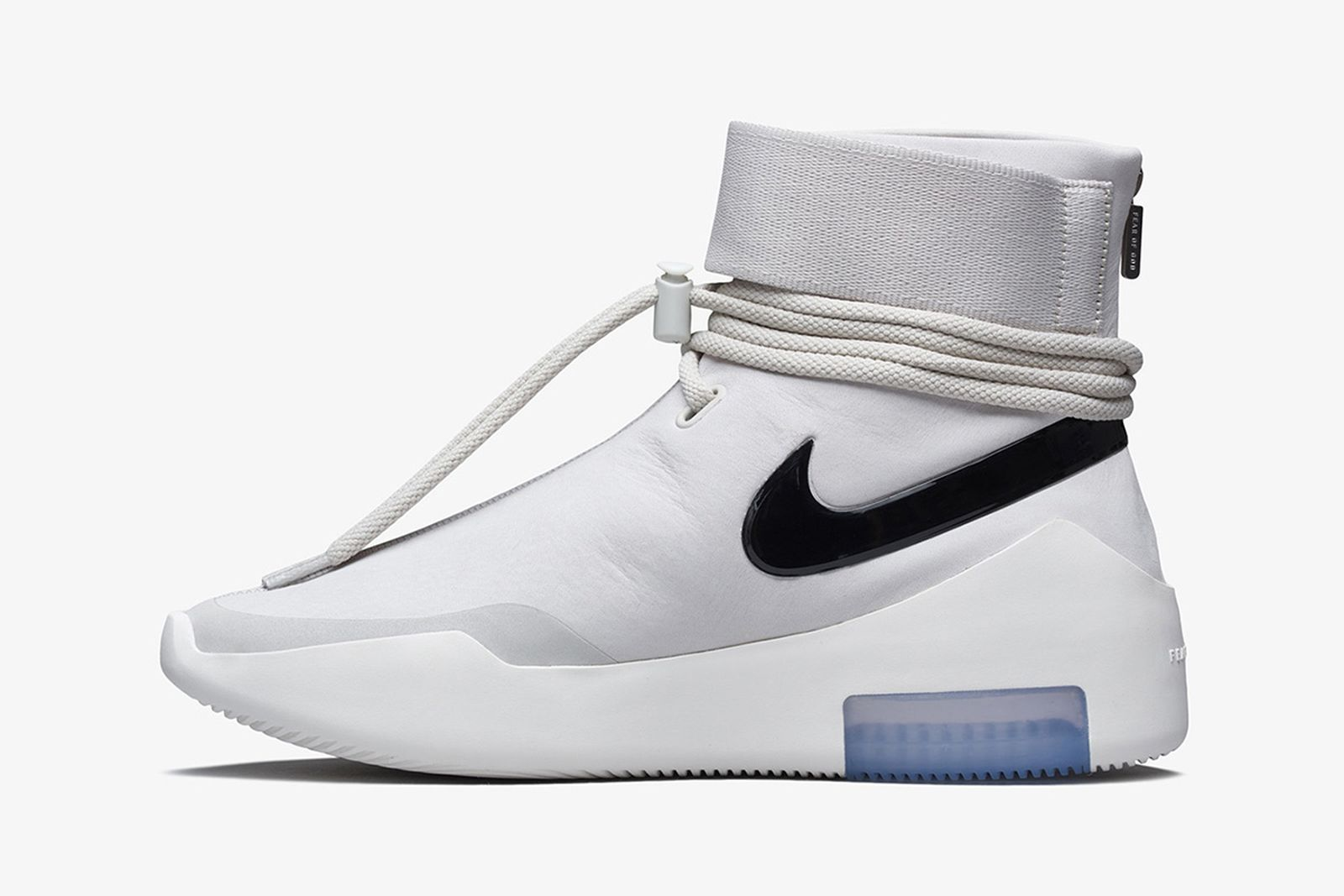 nike fear god air shoot around release date price Fear of God x Nike Jerry Lorenzo