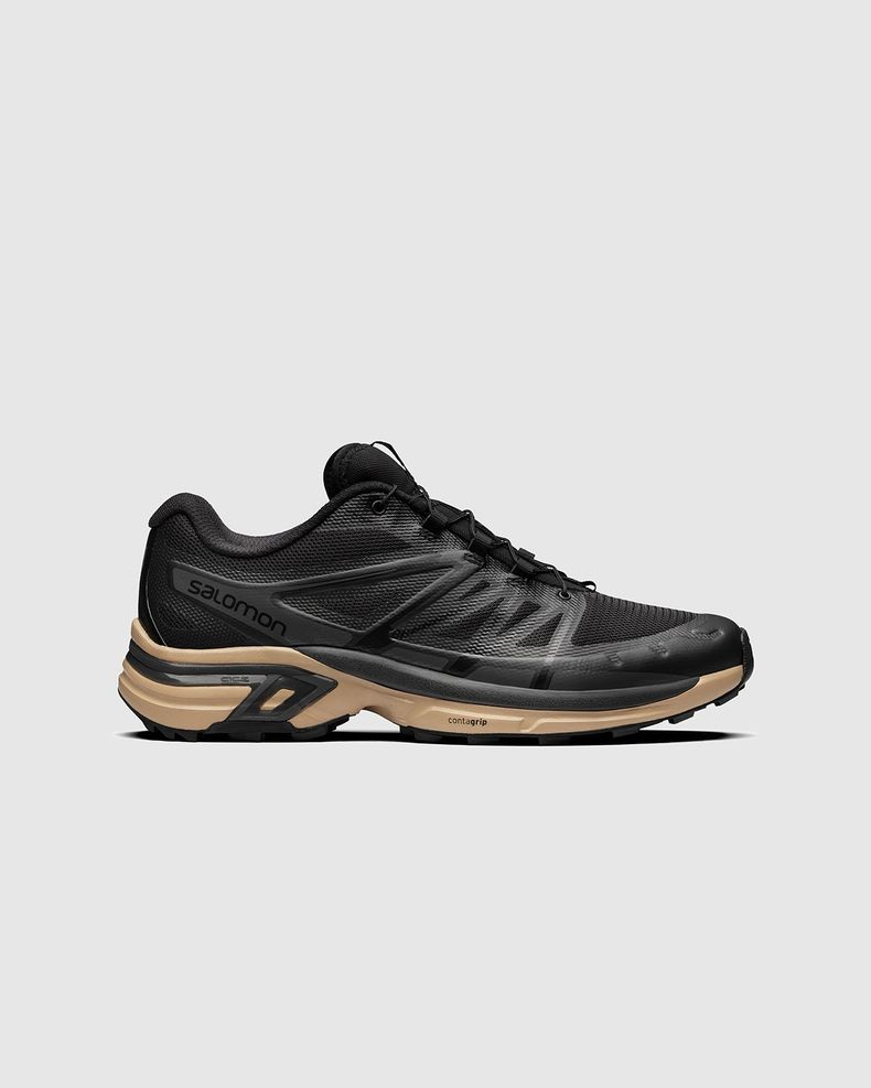 Salomon — XT-WINGS 2 ADVANCED Black/Safari/Magnet