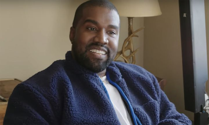 Kanye West Zane Lowe Apple Music interview
