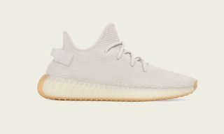 e0f7341c3ed2 The adidas YEEZY Boost 350 V2   8220 Sesame  8221  is Already. Sneakers