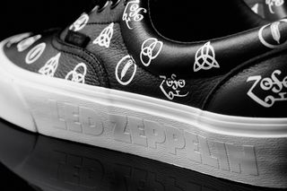 f9f3011aa39 Led Zeppelin x Vans 50th Anniversary Collection  Official Info