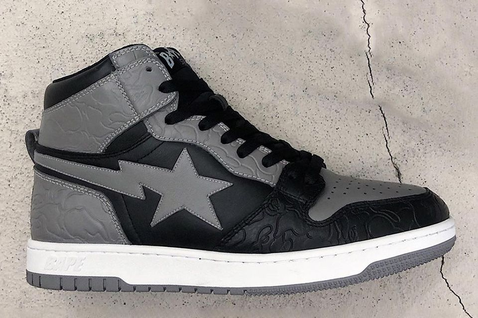 Bape Is Rumored to Be Dropping Air Jordan 1 Lookalikes 3