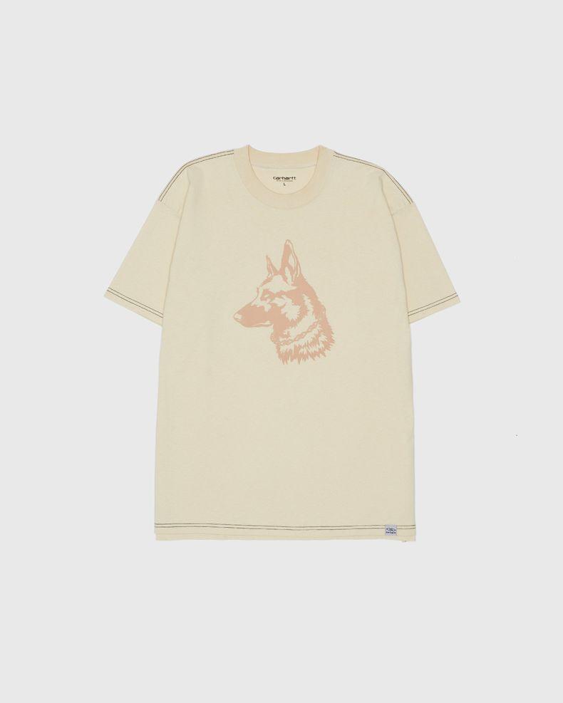 Carhartt WIP x Ljubav —  Nebraska T-Shirt Black
