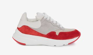 Here's How to Cop Alexander McQueen's AM1-Inspired Chunky Runner