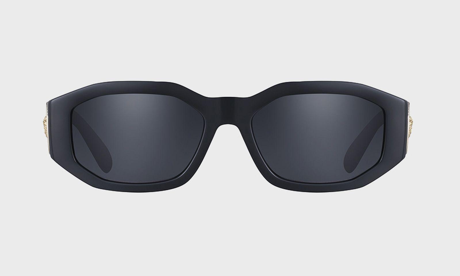 versace medusa biggie sunglasses notorious big