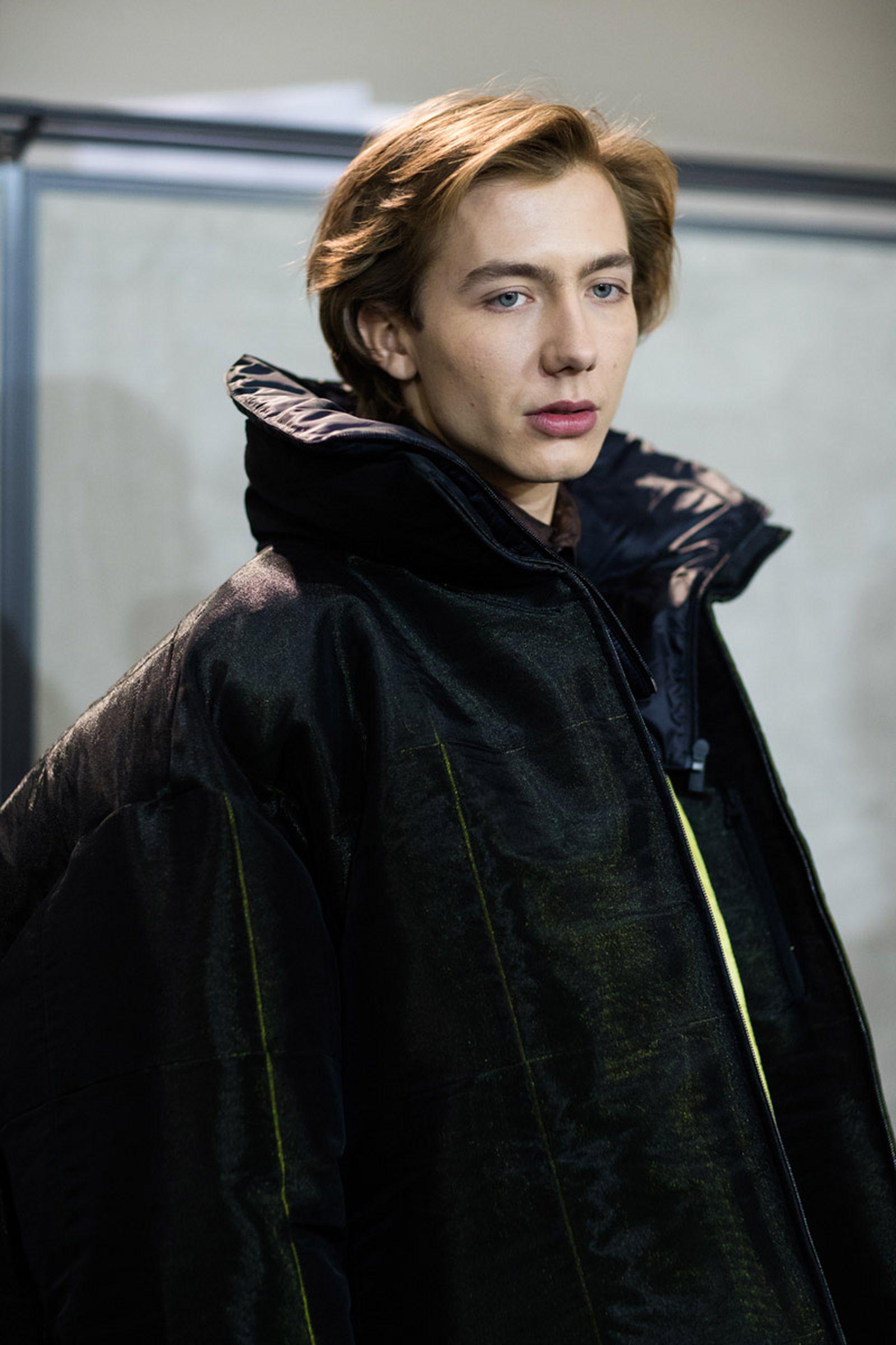 MFW19 Milan Fendi EvaAlDesnudo 20 milan fashion week runway