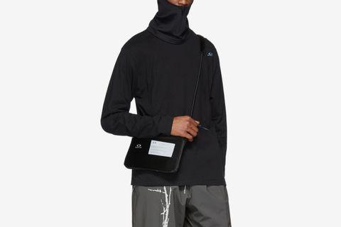 Flat Utility Bag