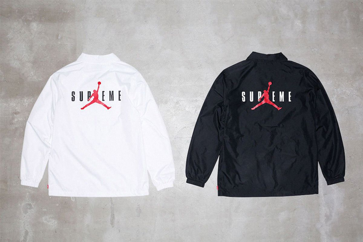 Every Clothing Brand Supreme Has Collaborated With | Highsnobiety