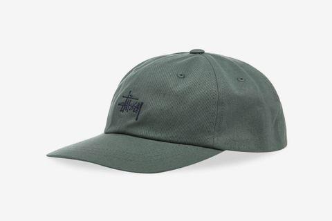 Low Pro Cap