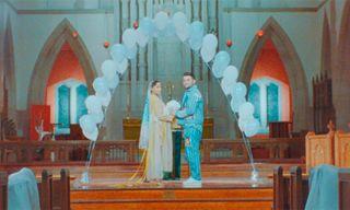 KidSuper Parodies 'Wedding Crashers' in Latest Wedding Season Lookbook