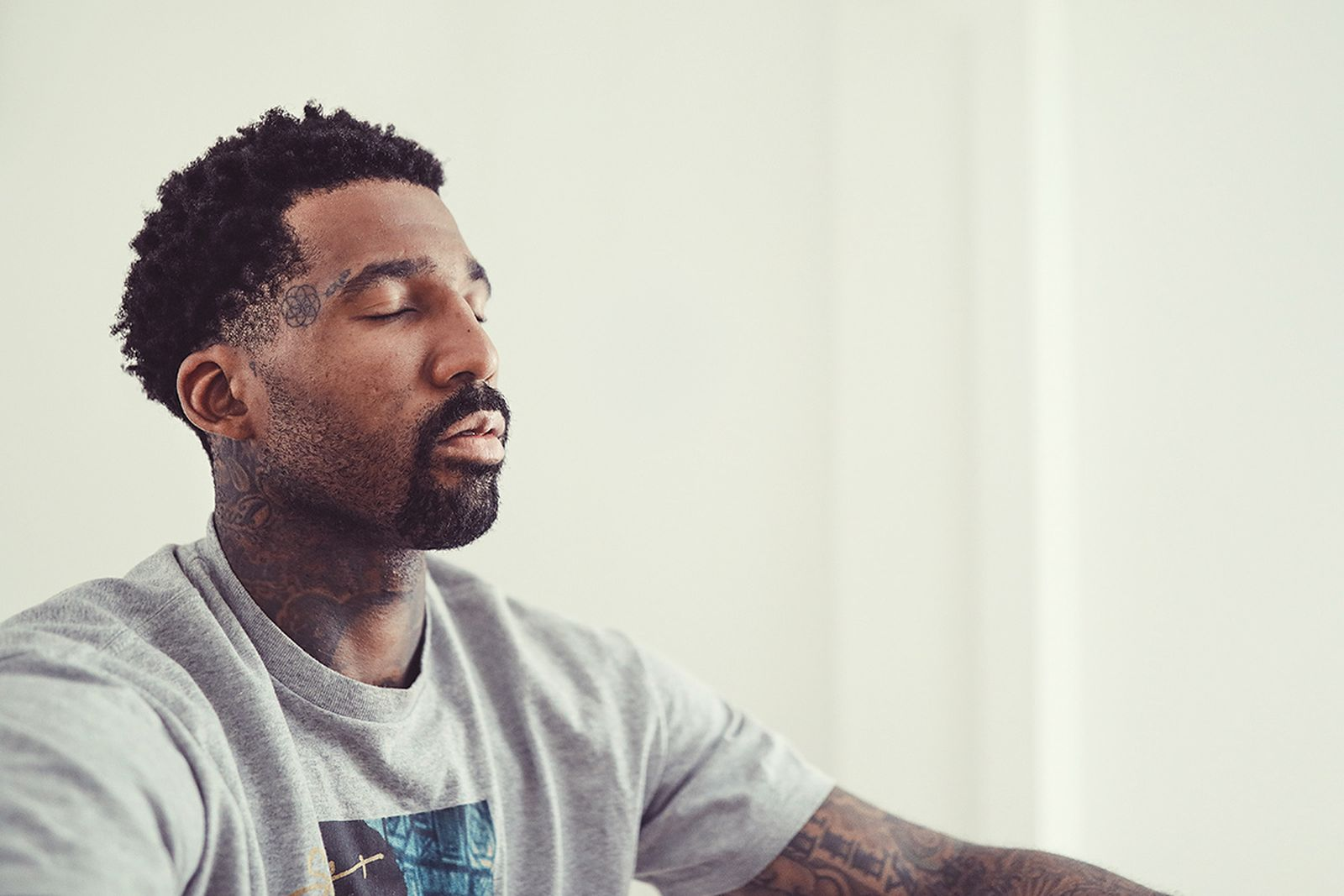 wilson chandler interview nba