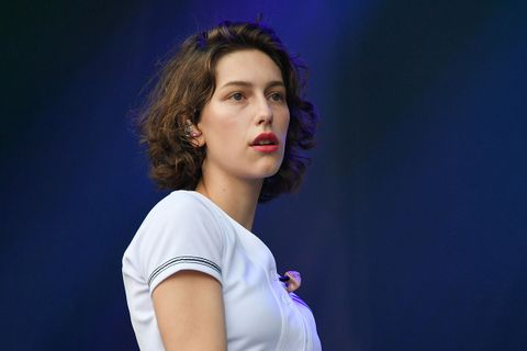 "King Princess Collabs With Mark Ronson on ""Pieces of Us"""
