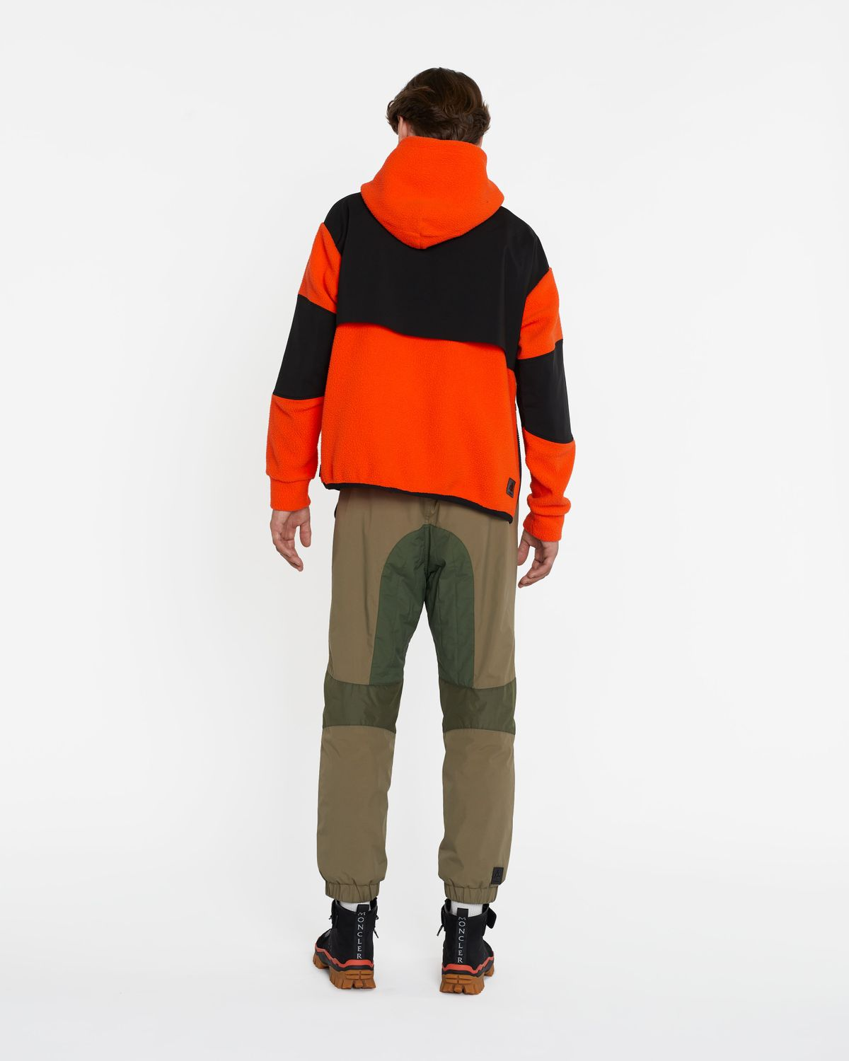 Moncler — Grenoble Recycled Jumper - Image 3