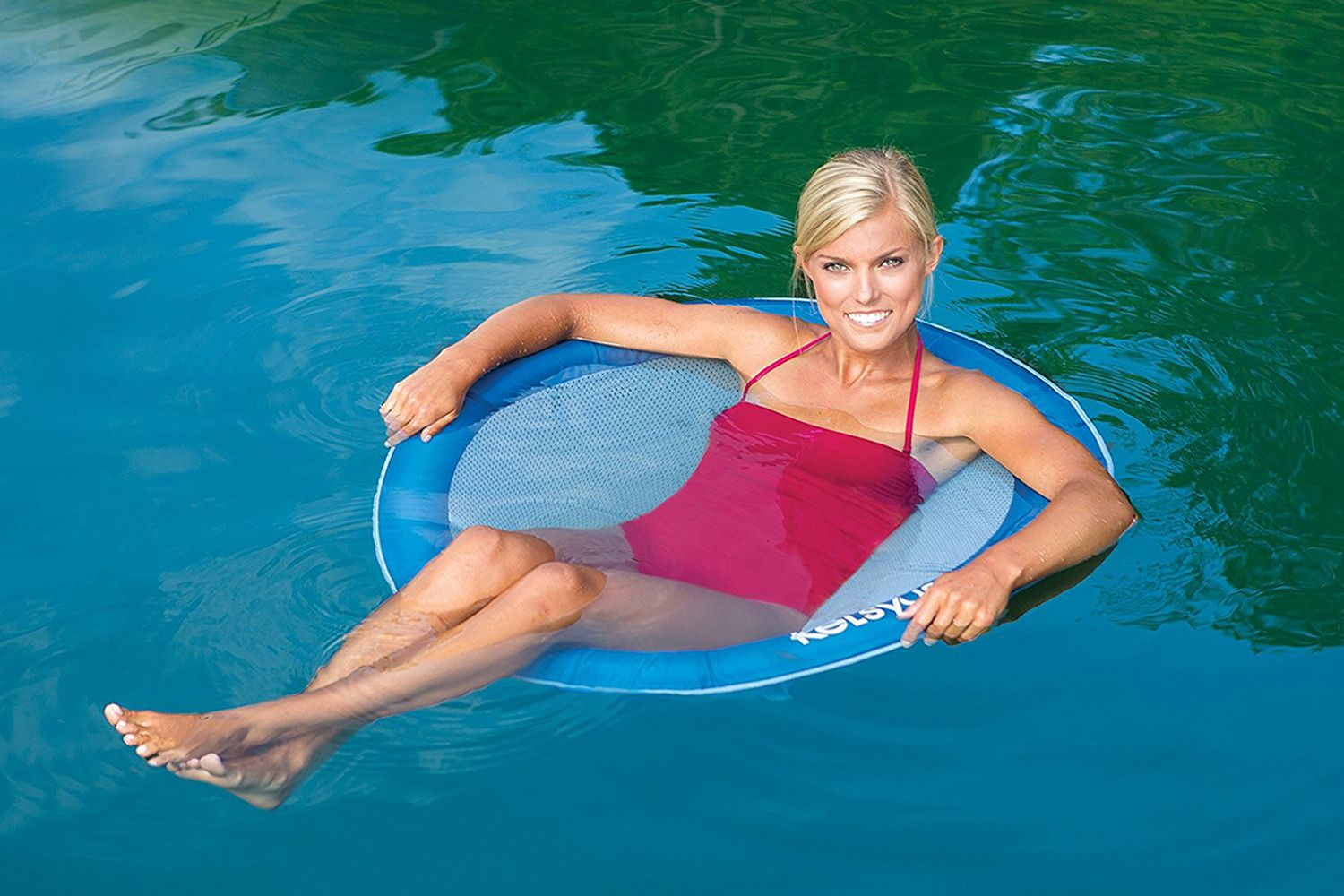 Kelsyus Floating Hammock