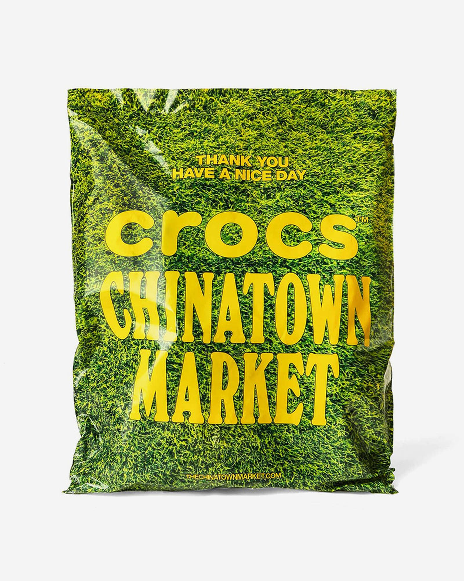 chinatown crocs clog release date price product chinatown market