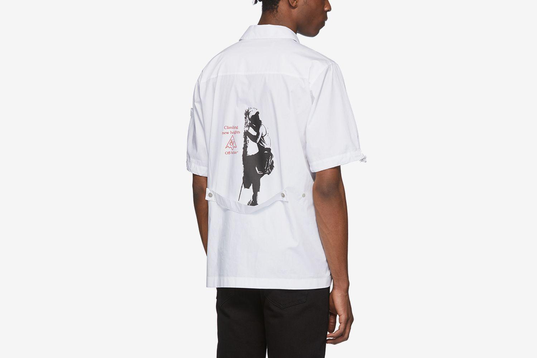 Vert Climb Voyager Shirt