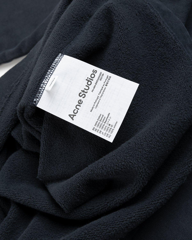 Acne Studios – Sweater Black - Image 5