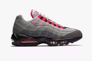 Here's The Release Date For The Nike Air Max 95 OG