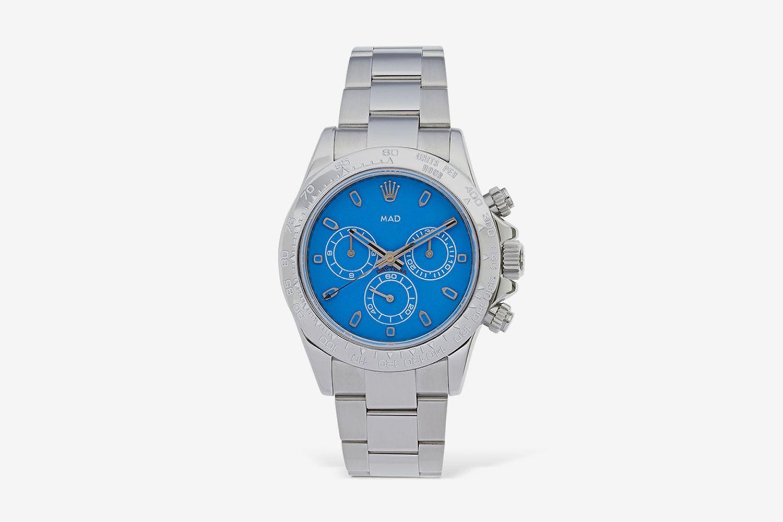 40mm Rolex Daytona Watch
