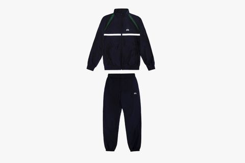 Upcharge Track Suit