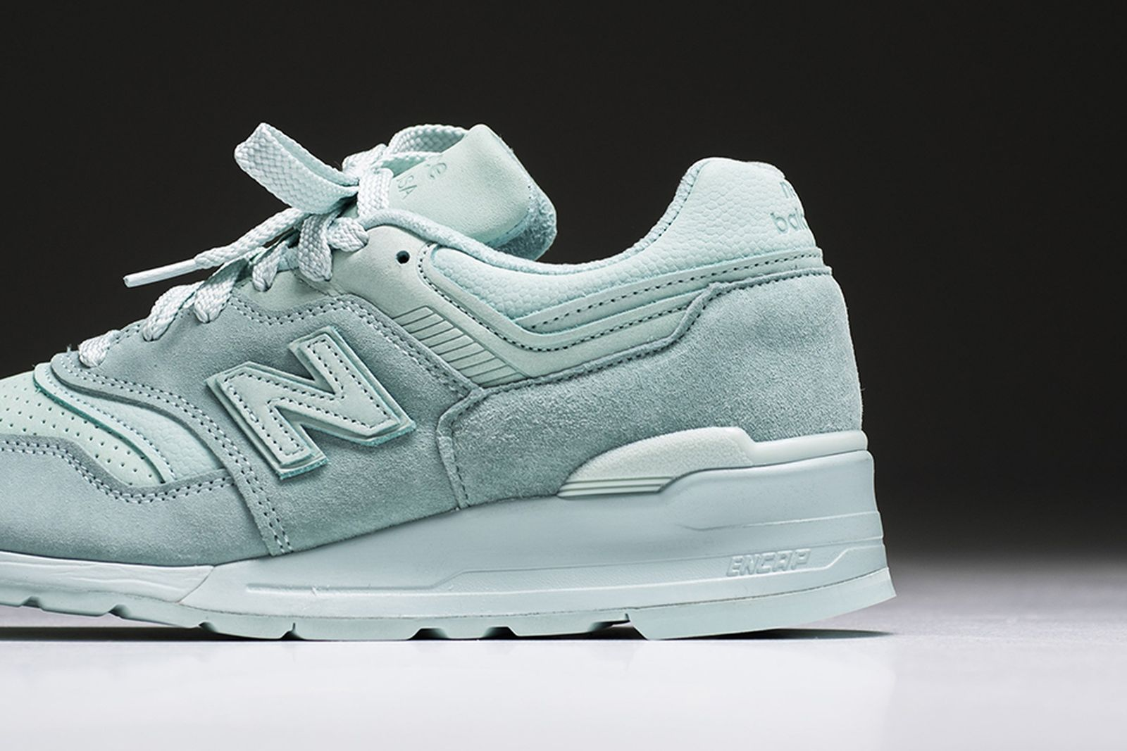 new balance 997 mint julep release date price