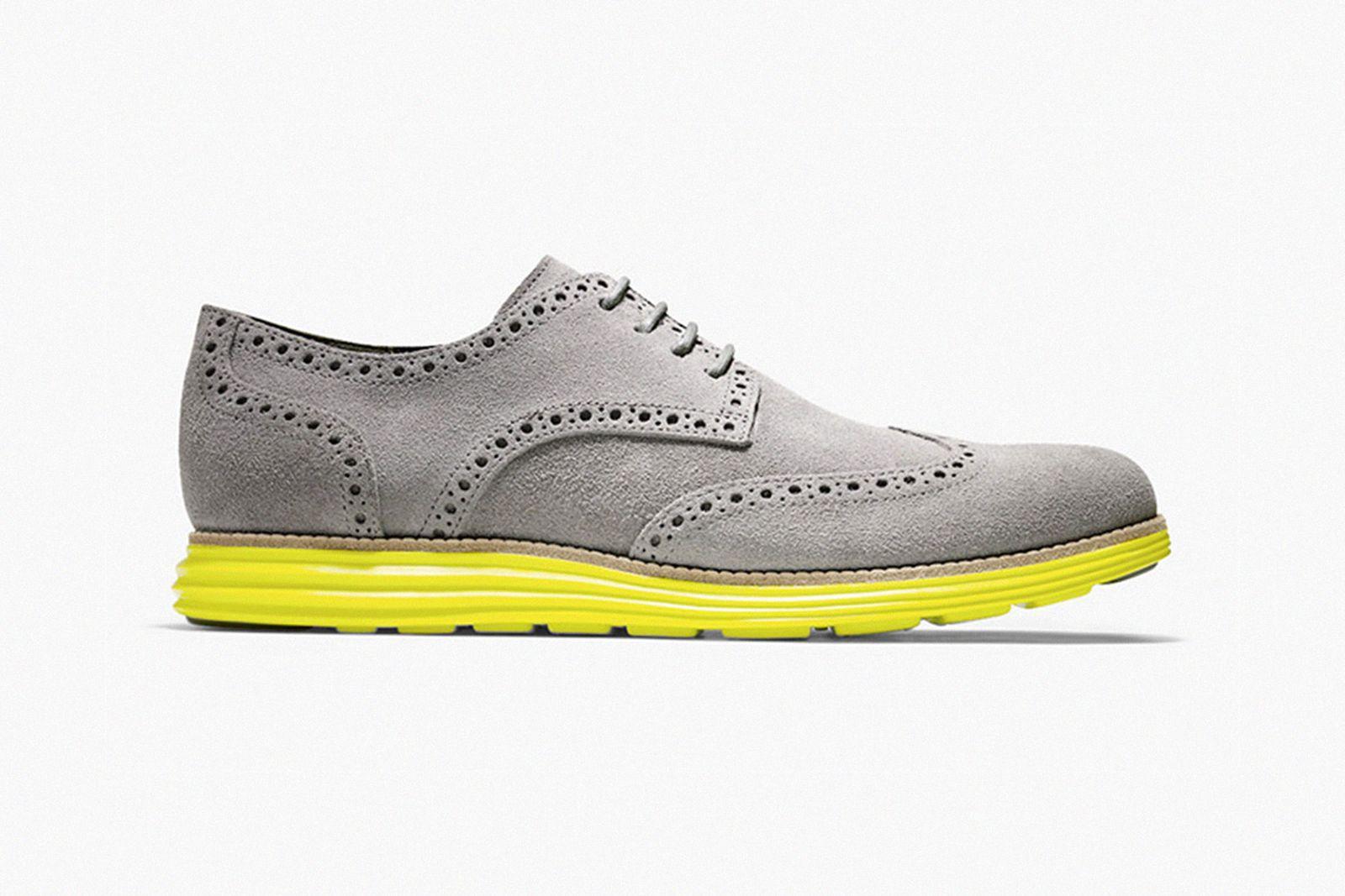 ndustry insiders reveal favorite non sneaker footwear choices Loewe cole haan dior