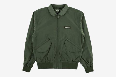 F-Light Jacket