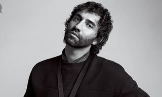 Ricardo Tisci of Givenchy – GQ Designer of the Year 2012