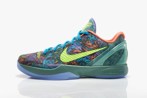 """52b5bd08bde4 Nike continues to release sneakers from the """"Prelude"""" pack and this time  around we get a peek at the Kobe Prelude VI. Inspired by Kobe Bryant s  on-court ..."""