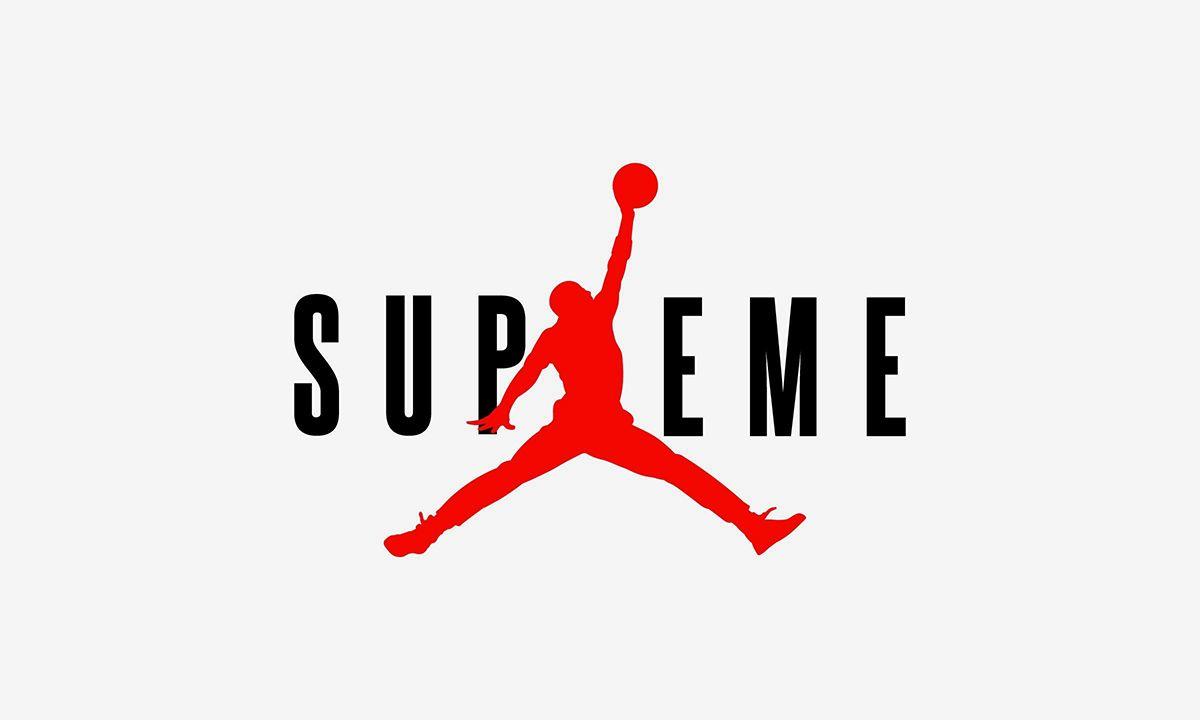 """Centralizar Rebajar Microbio  Supreme x Nike Air Jordan 1 """"Stars"""" Rumored to Drop in 2021"""