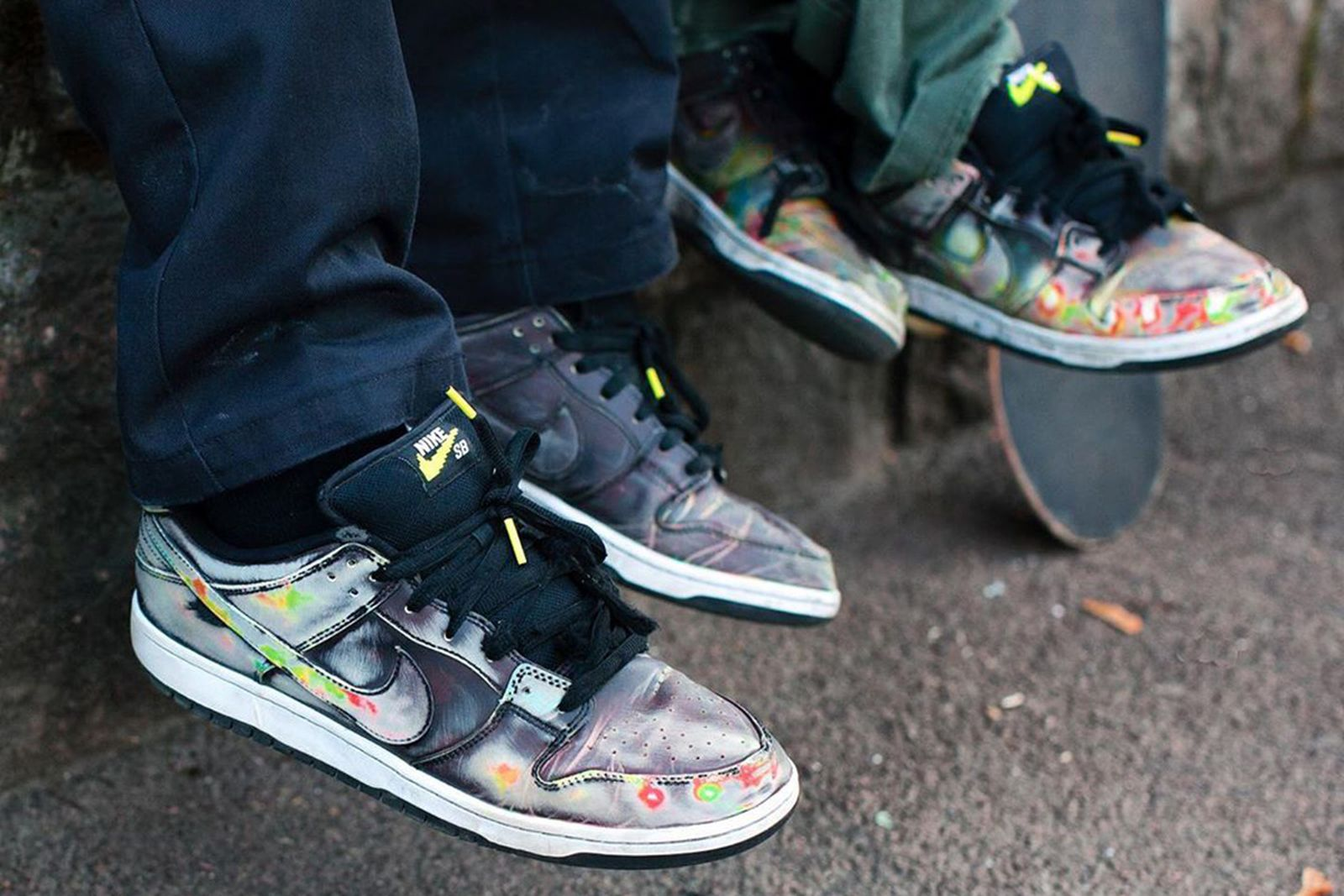 Civilist x Nike SB Dunk Low: Official Images & Release Info