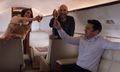 Netflix Shares Awkward First Trailer for 'Friends From College' Season 2
