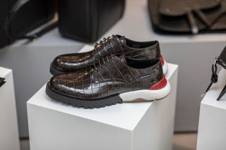 b3bc455d252 Dior's SS19 Sneakers: Take a Closer Look Here