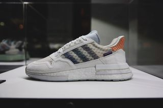 Amazing Comfort With Adidas Zx 800 Sport