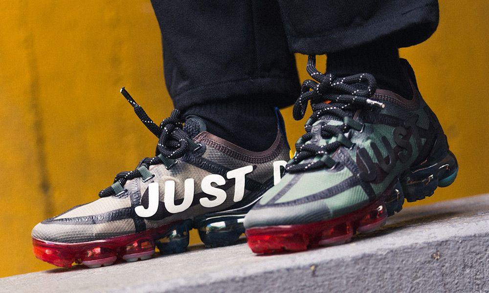 new styles 9d3b1 ecbab Cactus Plant Flea Market x Nike VaporMax 2019  Where to Buy Today