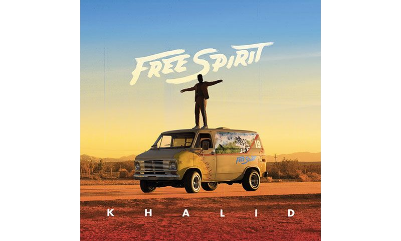 Khalid Plays It Frustratingly Safe on 'Free Spirit'