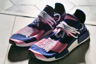 e8c4f3169 Pharrell Williams  New adidas NMD Hu Is a Billionaire Boys Club Exclusive