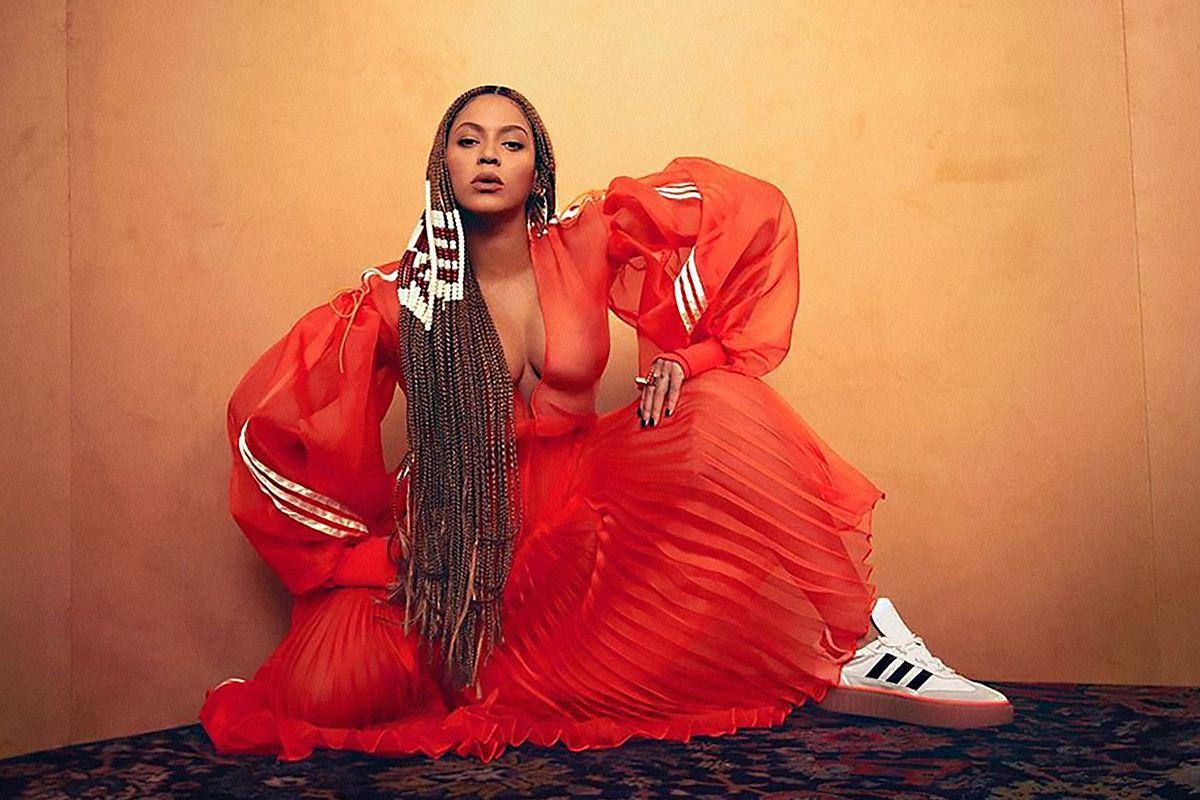 The Internet Is Preparing for Beyoncé's Next Ivy Park Drop 3