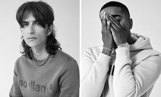 """Soulland Debuts """"Logic"""" Collection of Sustainable Basics"""