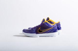 UNDEFEATED x Nike Kobe 4 Protro: How to Buy Today