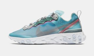 "Nike's ""Royal Tint"" React Element 87 Drops Today"