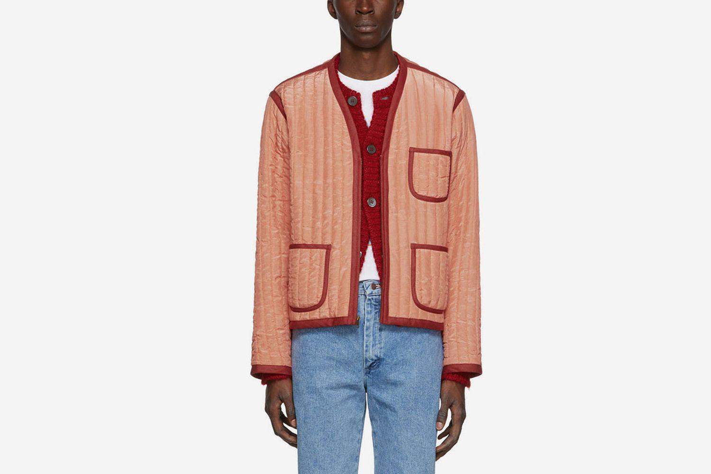 Summer Liner Jacket